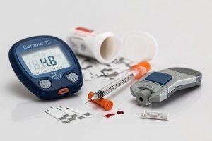Diabetes Raising Awareness to Reduce the Epidemic