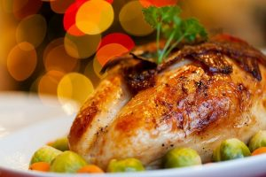 Five Tips For Maintaining Your Diet This Holiday Season
